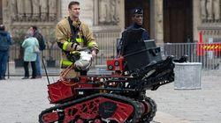 Κολοσσός, το ρομπότ που έσωσε τη Νοτρ