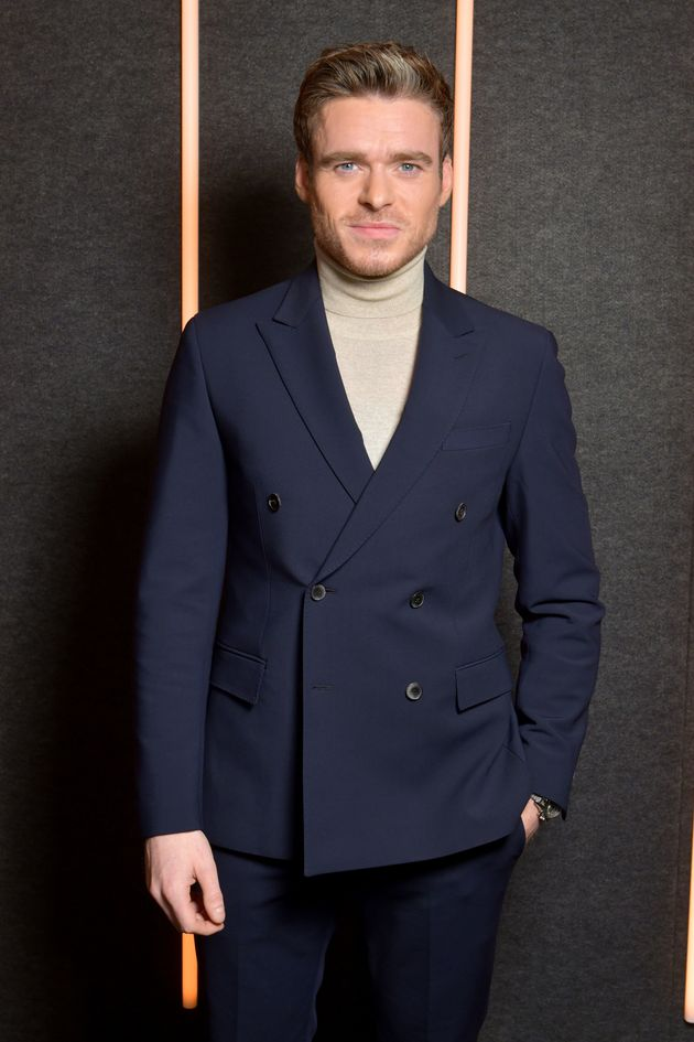1eb53a76f29 Richard Madden Admits Bodyguard Role Almost Led To Him Quitting ...