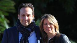 Carmen Porter e Iker Jiménez pierden la compostura en su tuit más compartido del