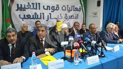 Les partis de l'opposition ne participeront pas à la Présidentielle du 4