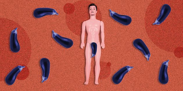 Ocho mitos sobre el pene comentados por