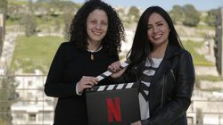 Netflix prépare une nouvelle série en langue