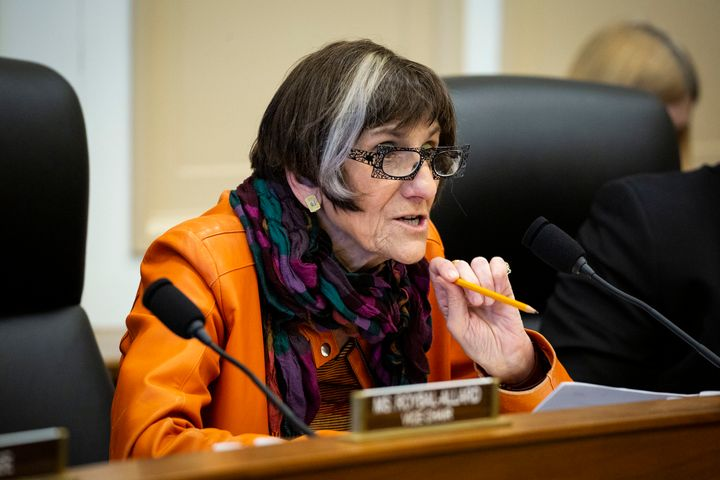 "The ""Medicare for America"" proposal that Rep. Rosa DeLauro (D-Conn.) co-sponsored calls for less dramatic cuts to hospitals,"