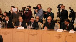 À Moscou, Nasser Bourita appelle la Russie à faire plus pour les pays