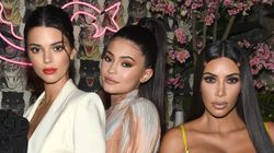 Kendall Jenner Felt Like She Didn't 'Fit In' With Her Sisters For This One