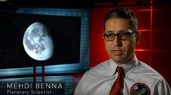 Mehdi Benna, le scientifique tunisien de la NASA qui découvre les panaches d'eau sur la