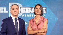 Atresmedia mantiene el debate del 23 aunque Sánchez no