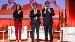 Arrimadas cerrará la lista de Valls para la Alcaldía de