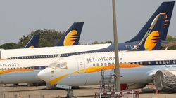 Jet Airways Temporarily Suspends Operations From
