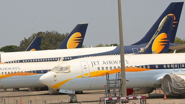Jet Airways Flew Its Last Flight