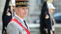 Qui est le général Georgelin, Monsieur reconstruction de