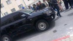 Faculté de droit à Alger: la BRI accusée de vouloir