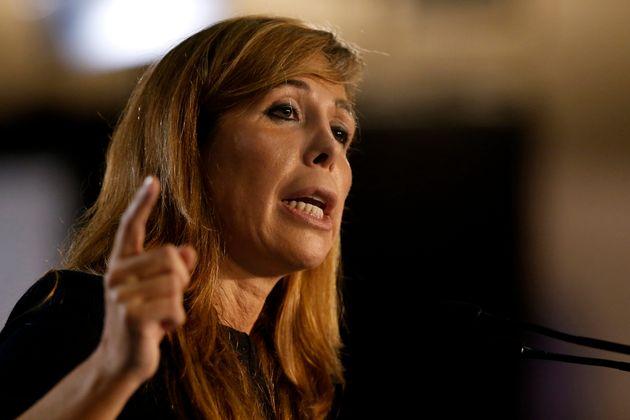 Díaz Ayuso ficha a Alicia Sánchez-Camacho para las elecciones