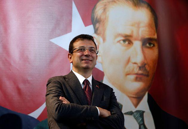 Κωνσταντινούπολη: Δήμαρχος και επίσημα ο Ιμάμογλου - Μεγάλη ήττα του
