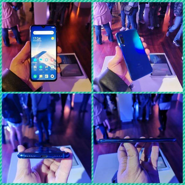 Prise en mains du Xiaomi Mi 9
