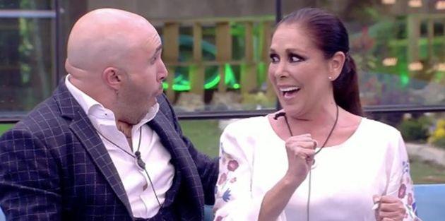 Isabel Pantoja va a ganar mucho dinero en 'Supervivientes 2019', pero Telecinco mucho MUCHO