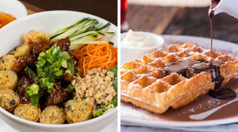 Da Amazônia ao Vietnã: 5 pratos típicos para fazer uma viagem gastronômica em