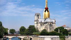 Le concours d'architecture pour la flèche de Notre-Dame a déjà ses