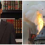 Incendie de Notre-Dame: Un membre du conseil national du PJD défend la thèse du