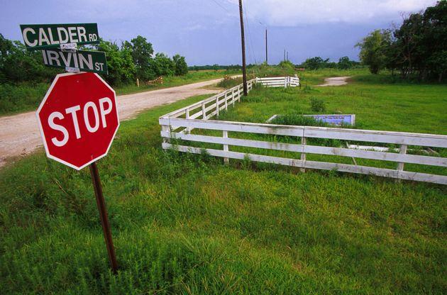 Τέξας: Τα «στοιχειωμένα χωράφια του θανάτου» αναζητούν τον