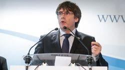 Los servicios jurídicos del Parlamento Europeo descartan inmunidad para Puigdemont en caso de ser