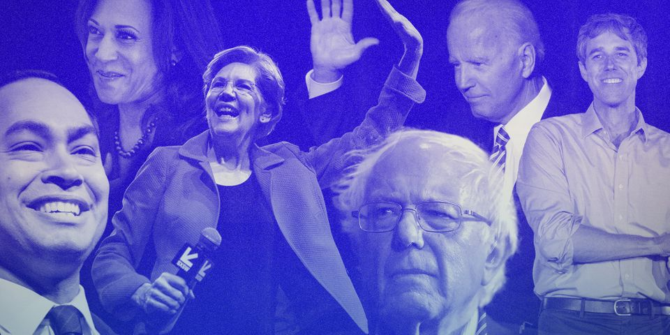 Every 2020 Democrat Wants To Be The Electable