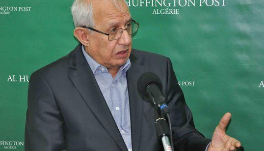Abdelaziz Ziari: «Il faut dépasser la cadre Constitutionnel