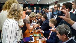 Governo sofre derrota, e CCJ adia votação da reforma da