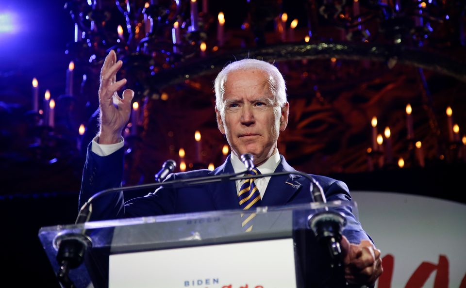 Joe Biden's backers have been pitching the former vice president as the most electable candidate for