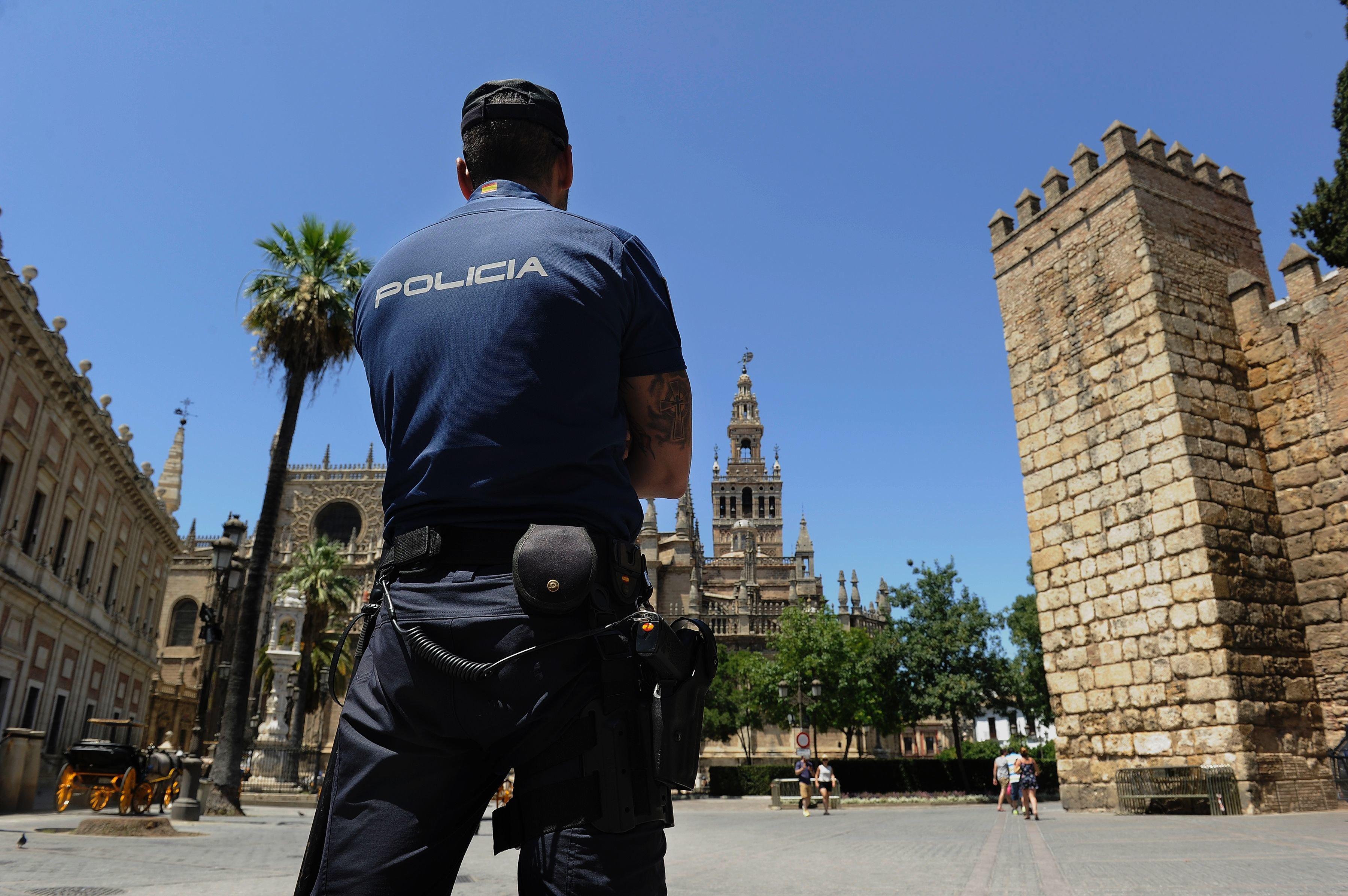 Terrorisme: Arrestation au Maroc d'un homme soupçonné de vouloir commettre un attentat à