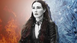 Carice Van Houten On Melisandre's Big Return On 'Game Of