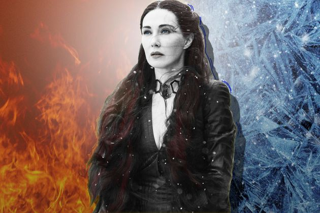 Carice Van Houten Hints At Melisandre's Big Return On 'Game Of