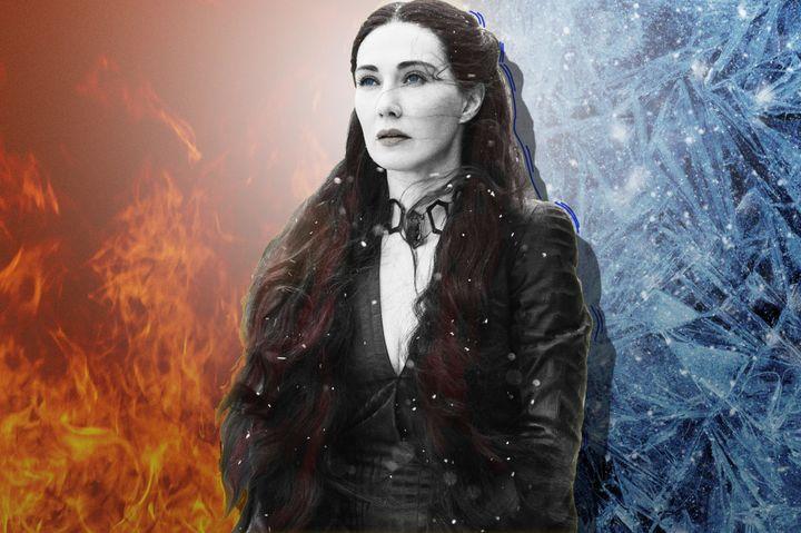 Carice Van Houten Hints At Melisandres Big Return On Game Of