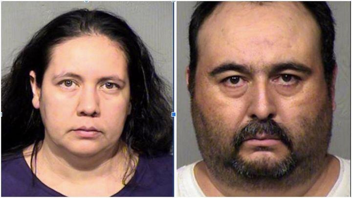 Arizona Couple Sexually Assaults Day Laborer At Gunpoint ...