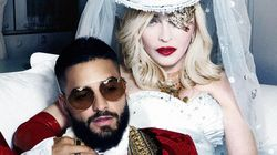 Madonna Kicks Off Her 'Madame X' Era With 'Medellín,' Featuring