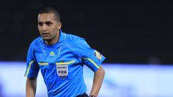 Trois arbitres marocains sélectionnés par la CAF pour la CAN