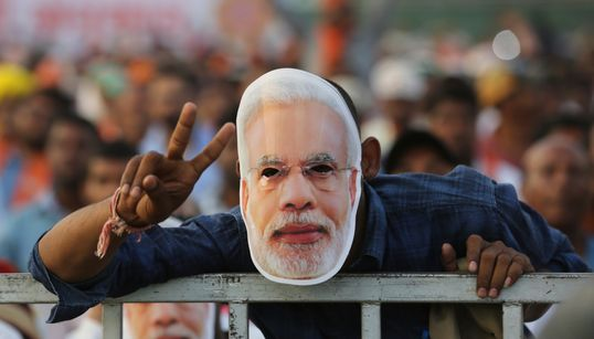 Jailed Under NSA For Dissing Modi, Journalist Has A Warning For