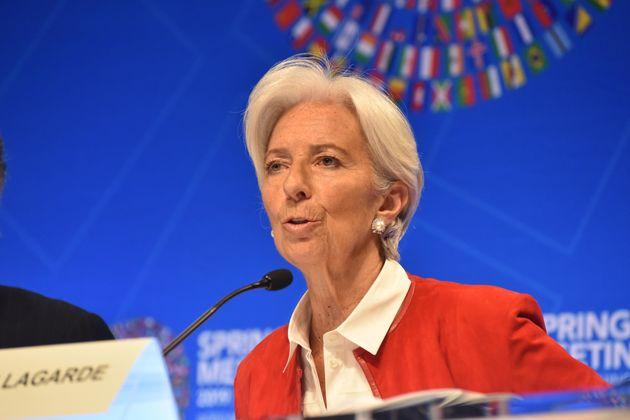 Lagarde declarará en la Audiencia Nacional por la salida a Bolsa de