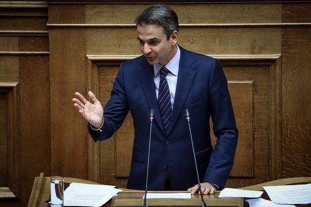 Είναι επίσημο: Η Βουλή ενέκρινε την διεκδίκηση των γερμανικών