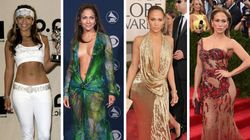 Jennifer Lopez's Most Iconic Style Moments Of All