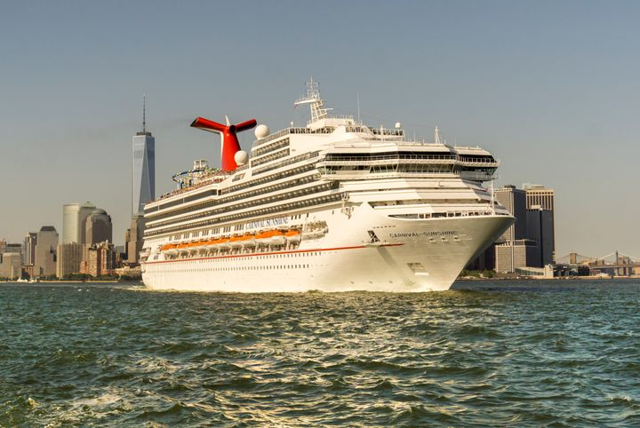 A judge hasthreatened to block Carnival ships from docking in U.S. ports because of ongoing environmental concerns.