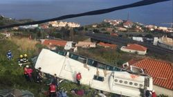 Πορτογαλία: 28 νεκροί από ανατροπή τουριστικού