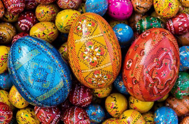 5 curiosas tradições de Páscoa ao redor do mundo que talvez você não