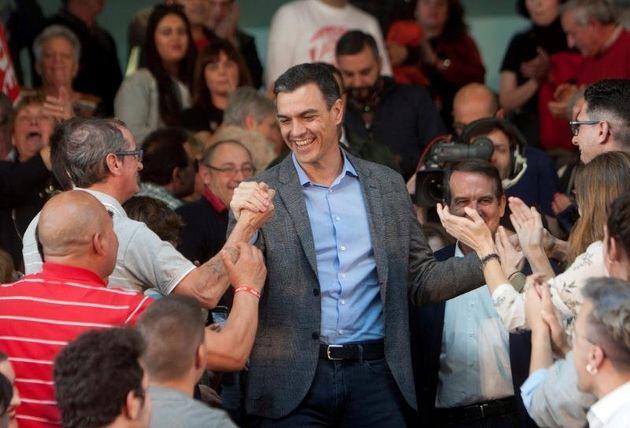 Diario de campaña, día 6: Sánchez la lía con los