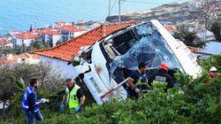 Au moins 29 touristes allemands tués dans un accident de bus à