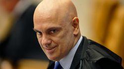 Moraes recua sobre censura a reportagem que cita Toffoli após críticas de