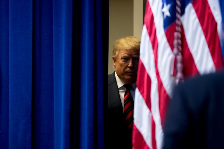 President Donald Trump has touted Barr's summary of the report as proof that he was being falsely vilified.