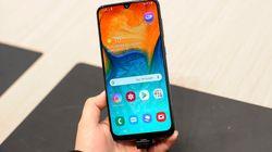 Pour un prix réduit, le Samsung Galaxy A50 et ses photos sont-elles à la