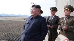 North Korea Tests New 'Tactical Guided Weapon,' State-Run News Agency