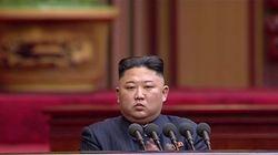"""Kim Jong Un a lui-même """"guidé l'essai de tir"""" d'une nouvelle arme"""